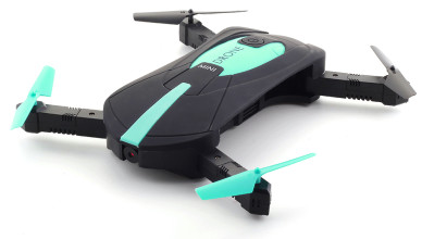 jdtoys jd 18 Mini RC drone