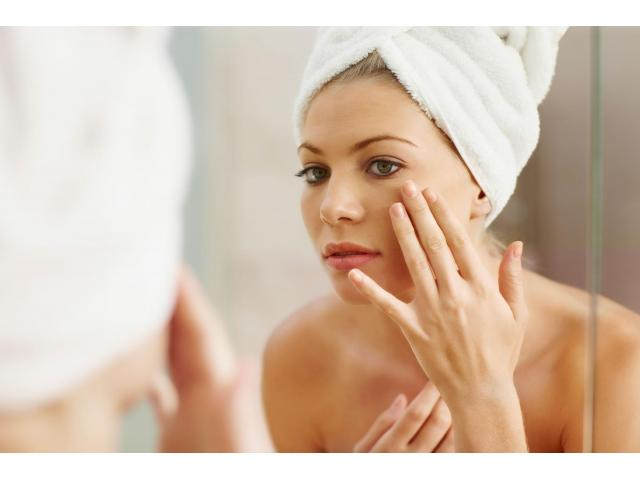 Beauty for Your Changing Skin