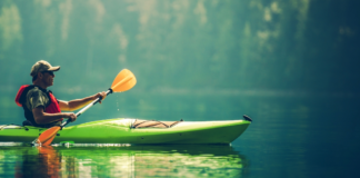 Over the most recent couple of years, kayak angling has detonated in prominence. At long last, kayak producers have begun making angling kayaks that are something other than a normal kayak with an angling pole holder. https://fishingscan.com/: fishing kayak: a blog content Each angler has diverse needs and needs. It's truly simple presently to locate the best angling kayak for whatever kind of angling you are hoping to get out and do. In the event that you are simply realizing what kayak angling is, or have been presented to it and need to realize what kayak would be best to go with you on some lake or sea undertakings, at that point this guide is exactly what you require. With the majority of the diverse makers, sorts, and models of angling kayaks available today, how would you pick the best one? All things considered, the response to that inquiry is to sit back, unwind, and read through our guide, since we have effectively done the majority of the work for you. We have recorded the main ten best angling kayaks in the market today beneath. Not all kayaks were made equivalent, and before the finish of this rundown, you will be a genius in knowing precisely what kayak to go for. The Hobie Mirage Outback is without a doubt on of our best picks simply taking a gander at it you can make sure that this kayak isn't just to a great degree utilitarian yet that it is additionally super agreeable and splendidly prepared for each angler needs. One of the best component of this kayak is its MirageDrive framework. The super drive pedal highlights two adaptable blades at the base of you kayak that move your kayak while you hawk, this framework gives you a chance to utilize your leg muscles which are more grounded than your arm muscles to impel your kayak for longer occasions. As the balances are focused under the focal point of your watercraft there is no floating on the oar and gives extraordinary following. Before we begin on the best angling kayaks available, I need to reveal 