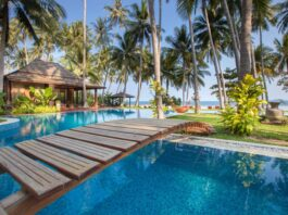 Koh Samui Villas are Lifetime Gems