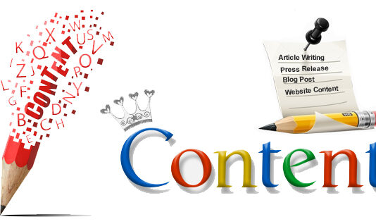 Benefits of Hiring Professional Website Content Writing Service