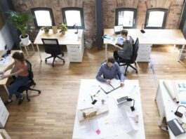 Why should you Consider Coworking Space for Your Business