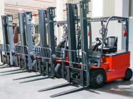 Lifting equipment manufacture Melbourne