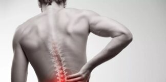 lower back pain west Palm Beach