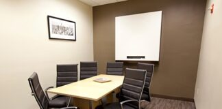 Meeting rooms in Coral Spring