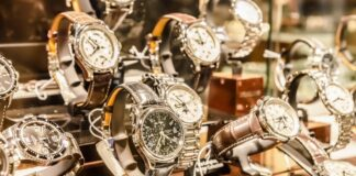 Classification of Watches – Your Basic Guide!
