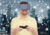 Augmented Reality in Gaming