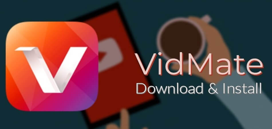 Does the Vidmate app provide you with unique features?